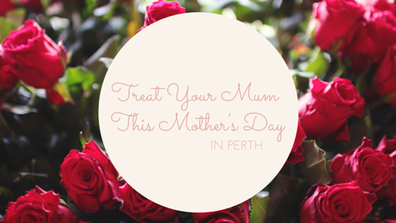 Mother's day date in Perth