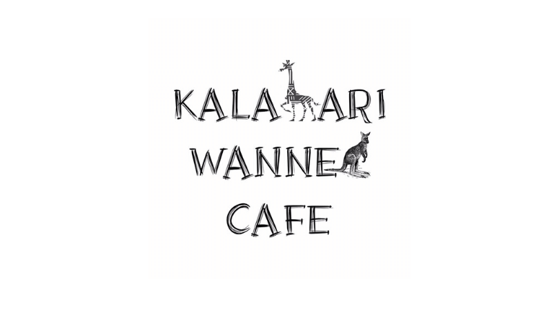 Kalahari Cafe Wanneroo Logo - Proudly South African In Perth