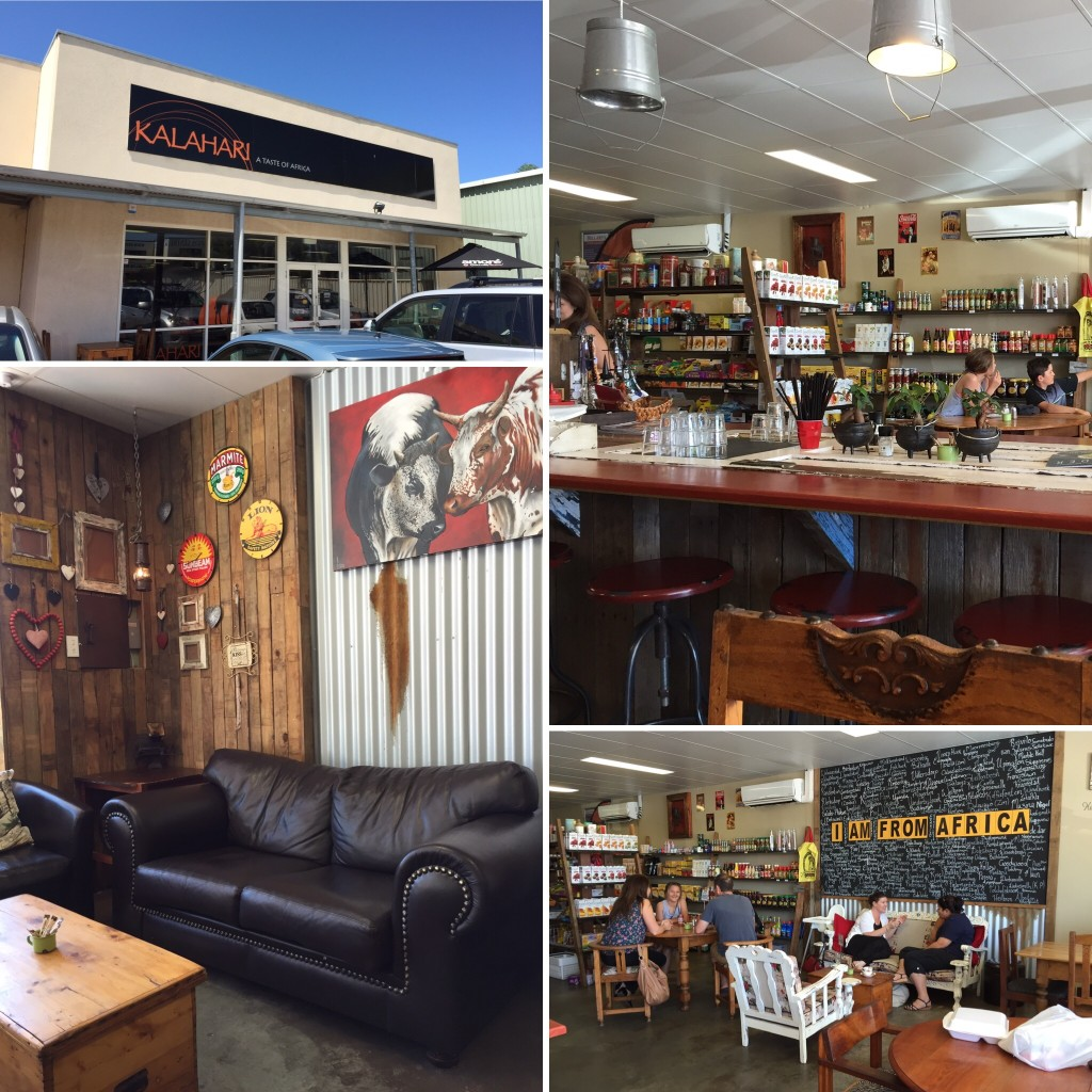 Kalahari Cafe Wanneroo