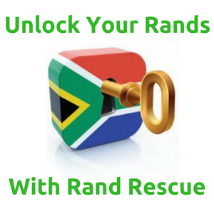 Unlock Your Rands - 300x300 sidebar ad