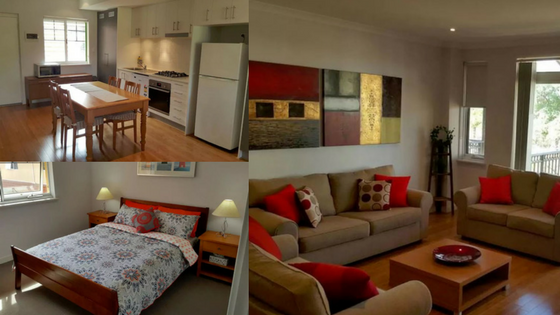 Short Term Accommodation Perth