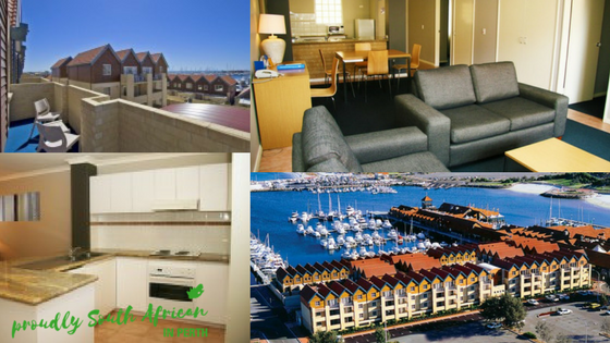 Hillarys Boat Harbour - Short Term Accommodation Perth