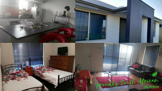 Irene Snell - Short Term Accommodation in Perth