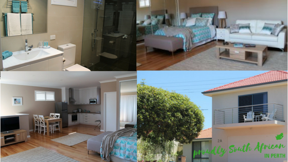 Neromis Place - Short Term Accommodation Perth
