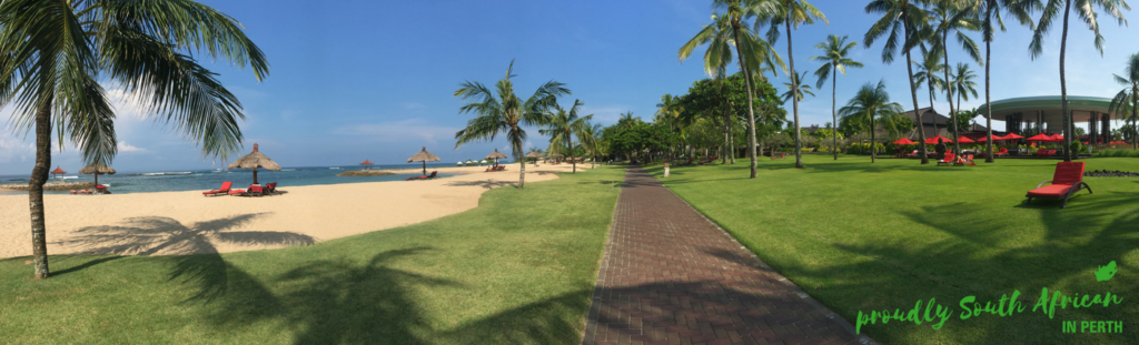 Nusa Dua Beachfront