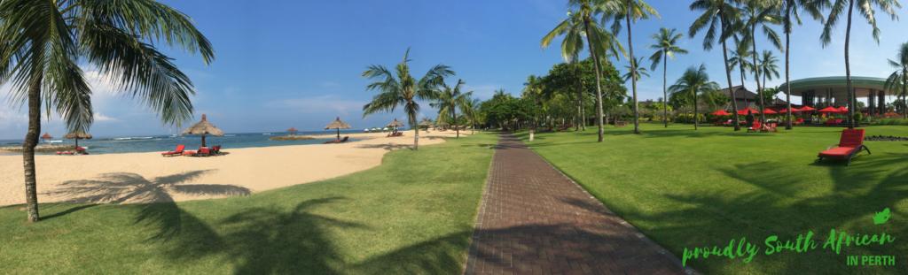 Nusa Dua Beachfront