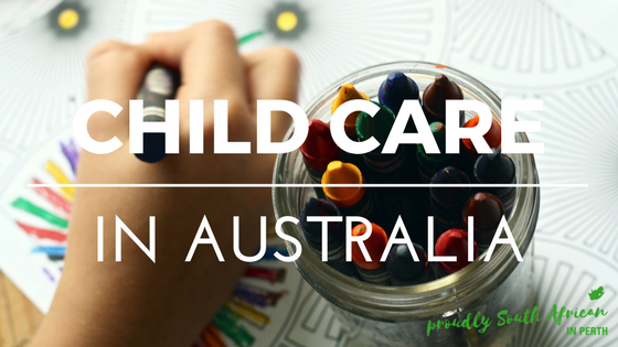 HOW DOES CHILD CARE WORK IN AUSTRALIA