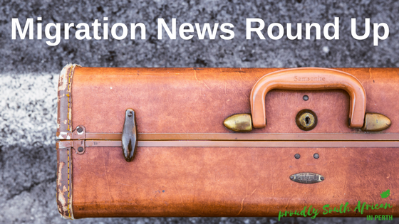 Migration News Round Up