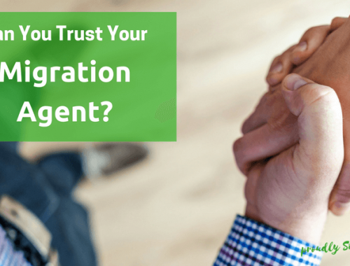 Can You Trust Your Migration Agent - Proudly South African In Perth