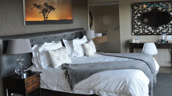 Luxury Safari Tents At Ndaka Safari Lodge - Nambiti Private Game Reserve - Proudly South African In Perth