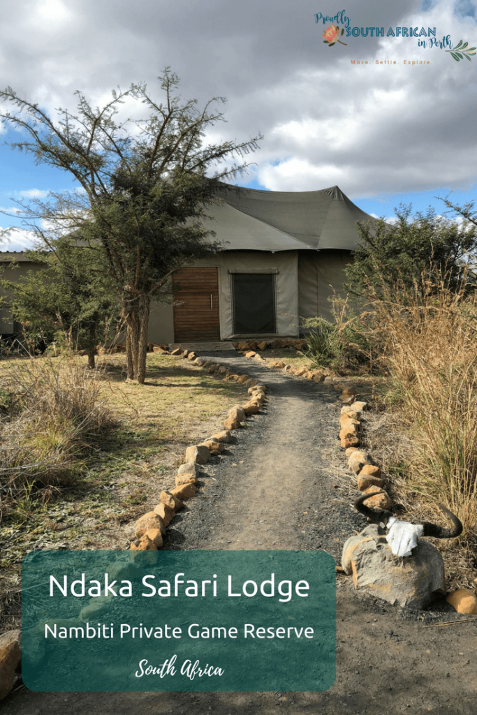 Ndaka Safari Lodge - Family Friendly Private Game Reserve South Africa