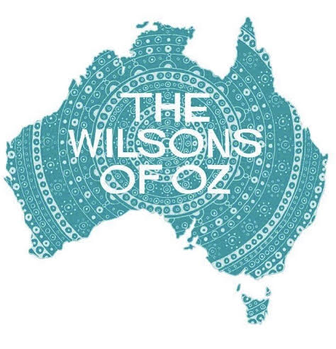 The Wilsons Of Oz