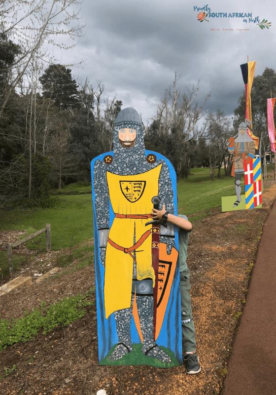 Balingup Medieval Festival