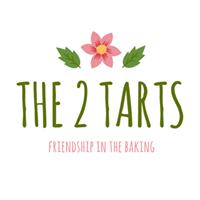 2 tarts logo