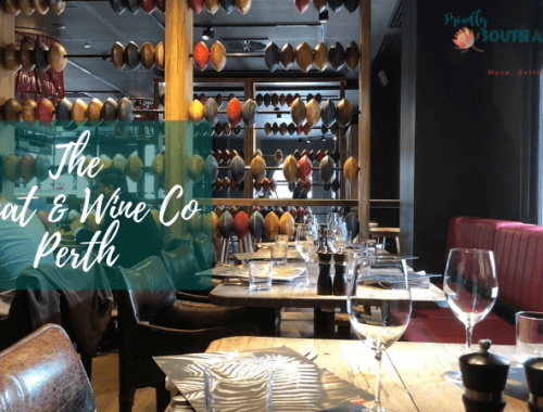 The Meat & Wine Co - Proudly South African In Perth