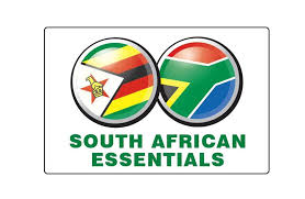 south african essentials logo
