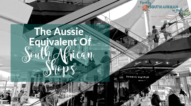 The Australian Equivalent of South African Shops - Proudly South African In Perth