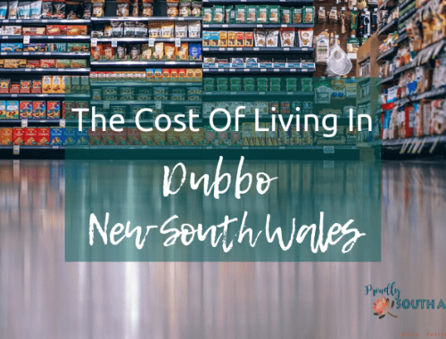 The Cost Of Living In Dubbo New South Wales - Proudly South African In Perth