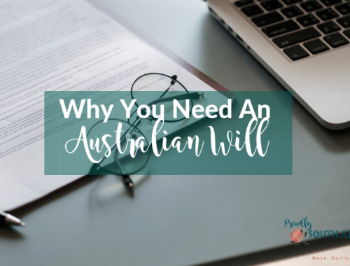 Why You Need An Australian Will