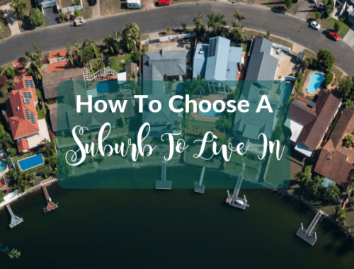 How To Choose A Suburb To Live In When You Move To Australia - Proudly South African In Perth