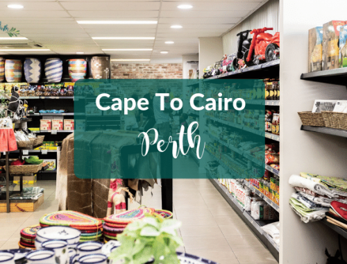 Cape To Cairo South African Shop In Perth