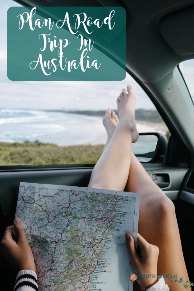 Reasons You Should Plan A Road Trip In Australia
