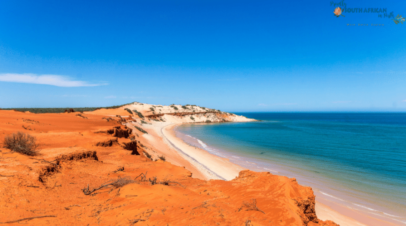Reasons You Should Plan A Road Trip In Australia - Stunning Scenery