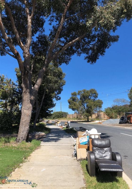 Bulk Rubbish Collection Australia