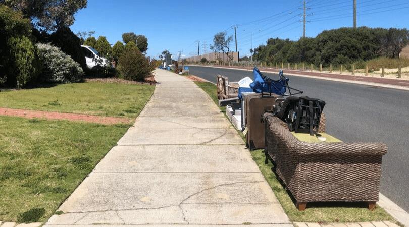 Bulk Waste Collection Australia