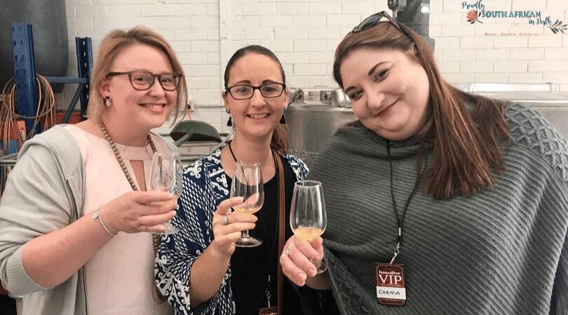 Hidden deTours Gin Tour Perth - Tasting At High Spirits