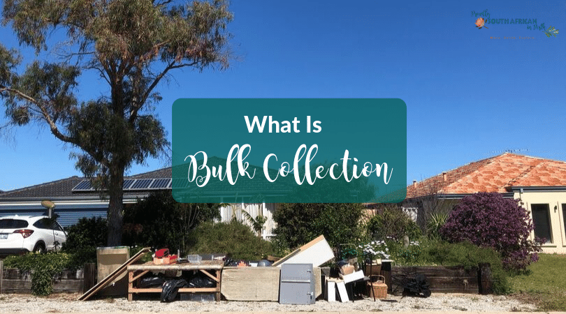 What Is Bulk Collection