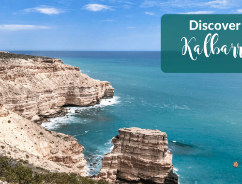 Discover Kalbarri - Proudly South African In Perth