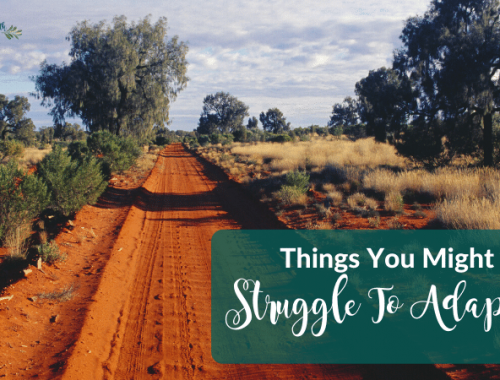 Things That You Might Struggle To Adapt To As An Expat In Australia
