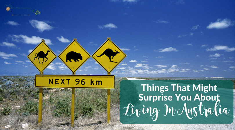 8 Things That Might Surprise You About Living In Australia - Proudly South African In Perth