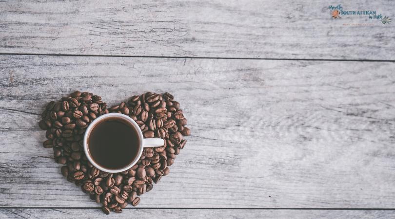 Australian Coffee Habits