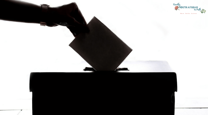 Australian Voting Laws