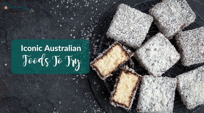 Australian Foods You Need To Try When You Move Here - Proudly South African In Perth