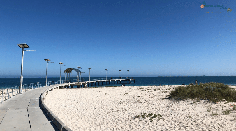 Jurien Bay - WA Road Trips
