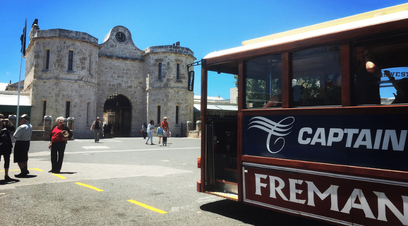 Fremantle - Places to visit in Western Australia