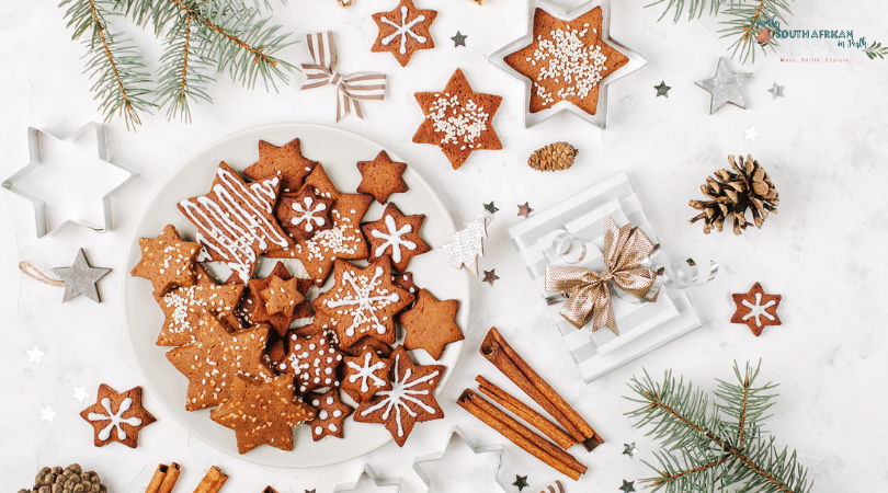 Get Christmassy in the Kitchen - How To Survive Christmas As An Expat
