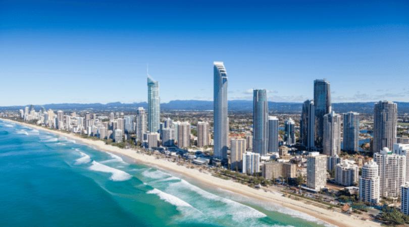 Australian Weather - What Inspired Me To Move To Australia - Reeva Cutting