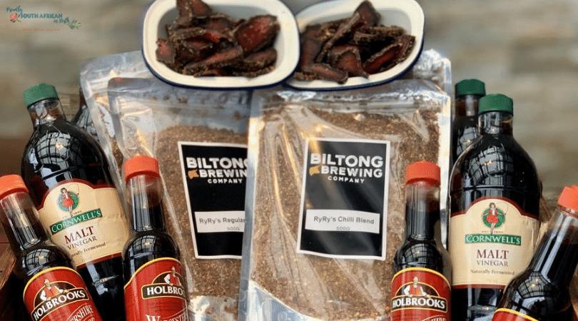 The Biltong Brewing Company Australia