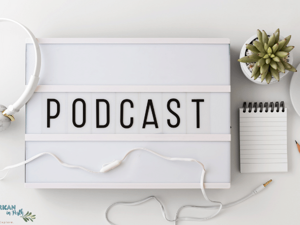 Best Expat Podcasts